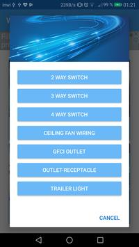 Electrical Wiring Diagram screenshot 1