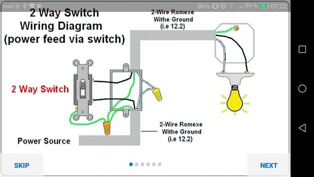 Electrical Wiring Diagram screenshot 3