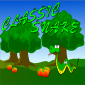 The Game of Classic Snake icon