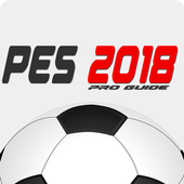 Ultimate PES 2018 Guide icon