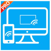 All Screen Mirroring Pro icon