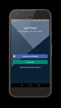 LastTram poster