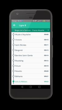 LastTram apk screenshot
