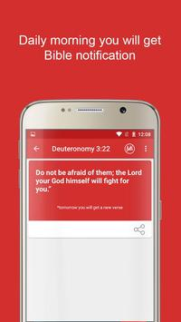 Jesus Pictures and Bible Verses for peaceful life apk screenshot