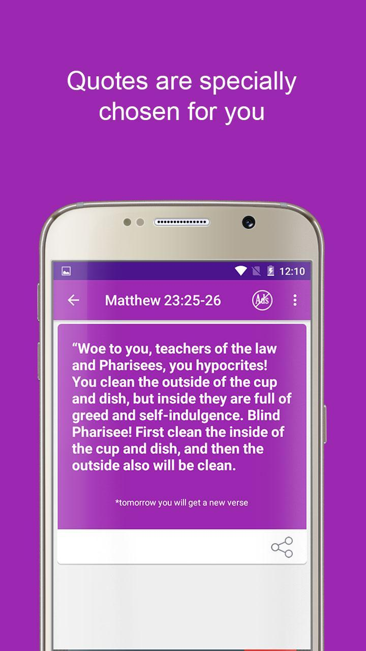 Holy Bible Verses Jesus Quotes For God Wallpapers For Android Apk
