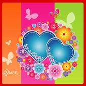 Valentine's day message & pics icon