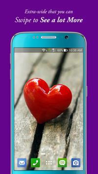 Valentine's day message & pics apk screenshot