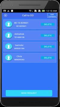 Last Call apk screenshot