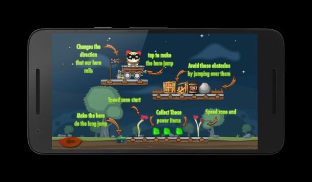 Dorami Vs zombie cat apk screenshot