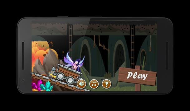 musa bloomix lost fairy screenshot 1
