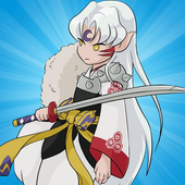 sesshomaru in withcy land icon