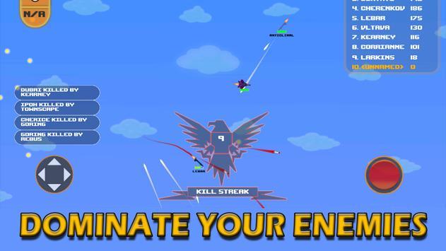 planes.io : free your wings apk screenshot