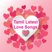 Tamil Latest Love Songs icon