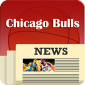 Latest Chicago Bulls News icon