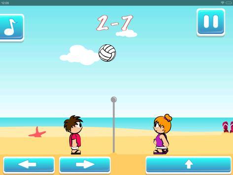 Volley Party apk screenshot