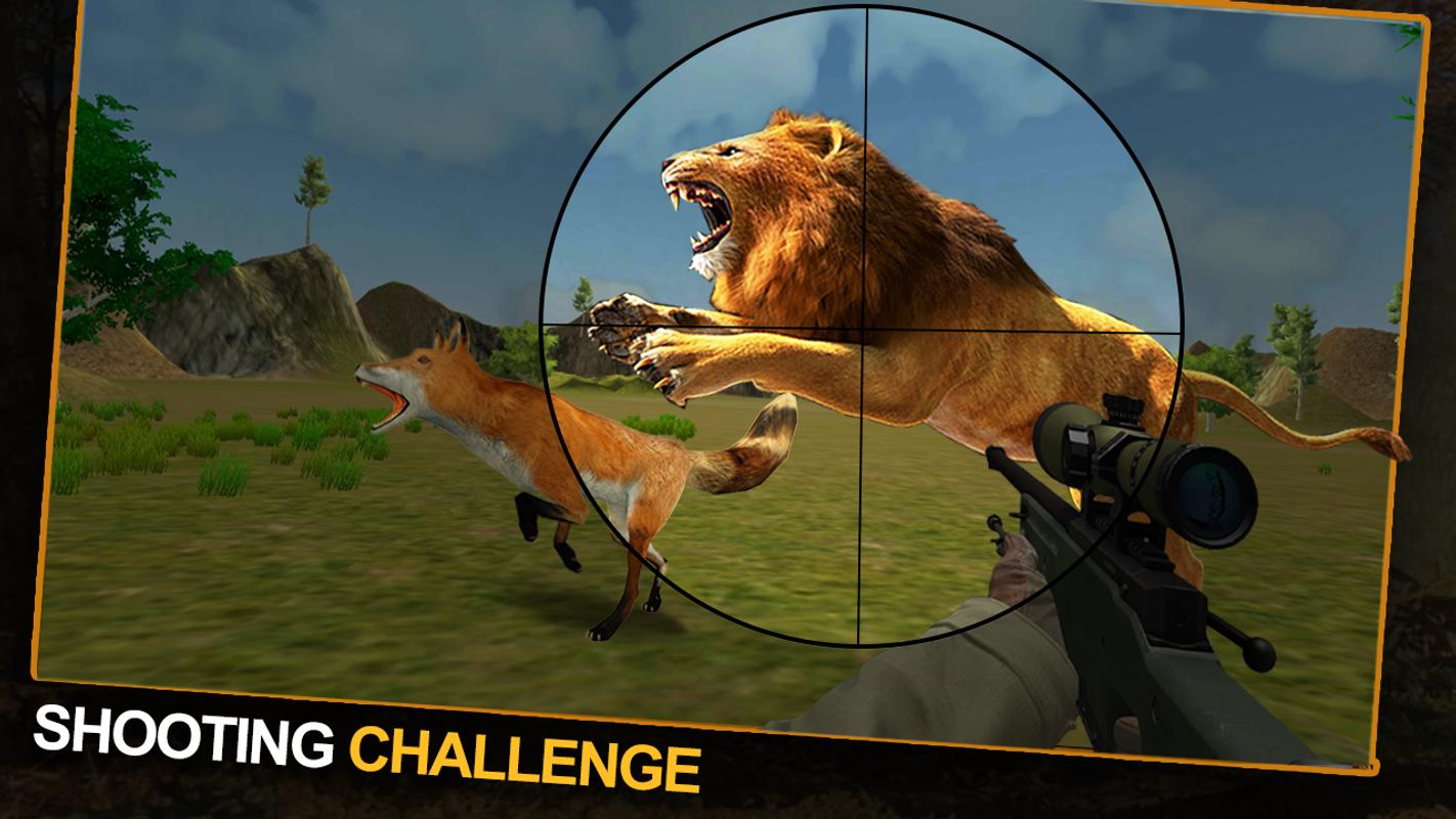 Top Hunting Games Online