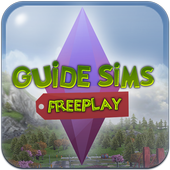 Guide For The Sims Freeplay icon