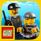 LEGUIDE LEGO City My City icon