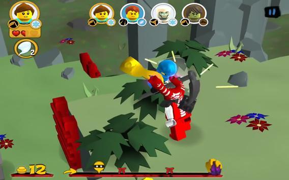 Guide LEGO Ninjago WU-CRU apk screenshot