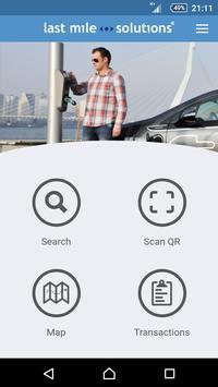 Chargepoint App apk screenshot
