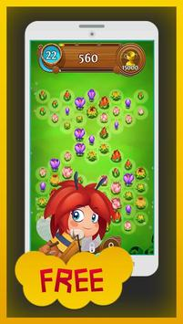 Guide Blossom Blast Saga apk screenshot