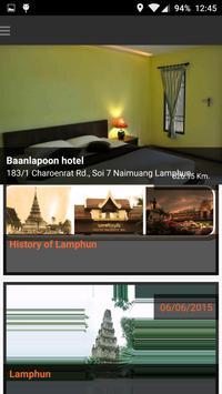 lamphun poster