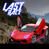 Last Race Police Chase icon