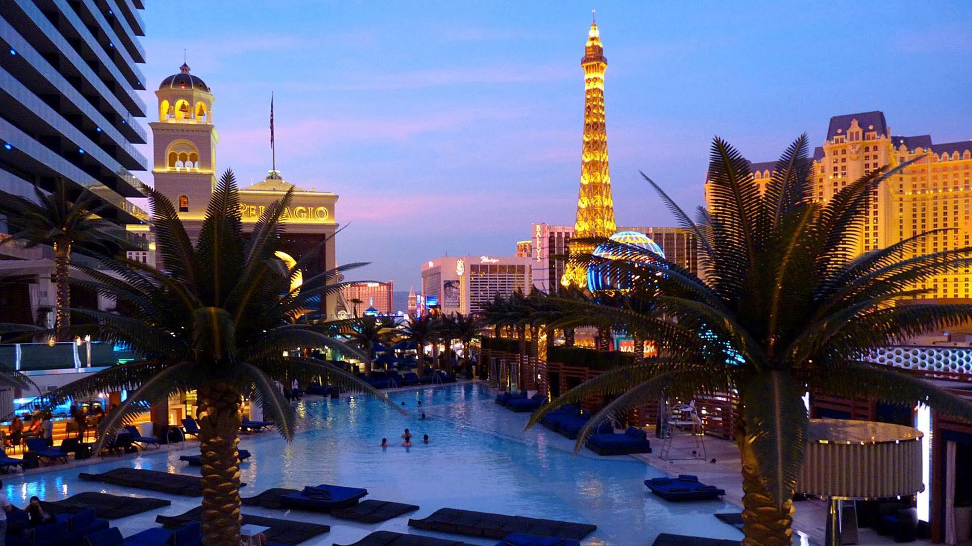 Las Vegas Wallpaper For Android Apk Download