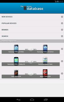 The Phone Database screenshot 10