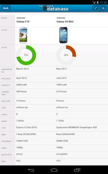 The Phone Database screenshot 14