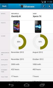 The Phone Database screenshot 4