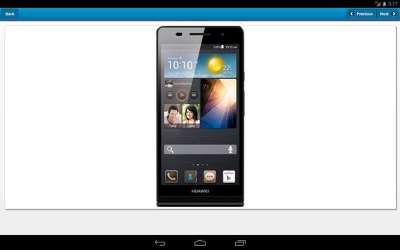 The Phone Database screenshot 8