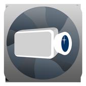 La Camcorder icon