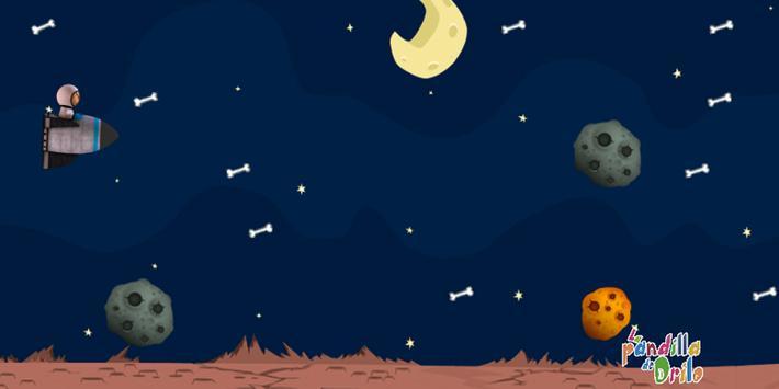 Guau Space screenshot 1