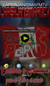 la peruanisima fm tv screenshot 1