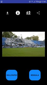 Fondos Gimnasia de Jujuy apk screenshot