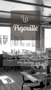 La Pigouille poster