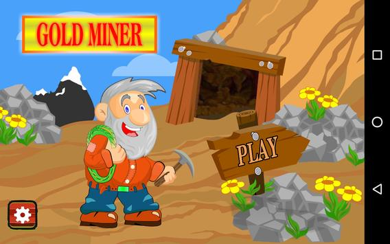 Gold Miner screenshot 4
