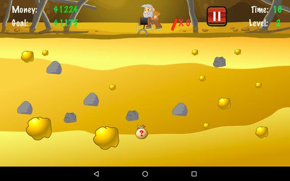 Gold Miner screenshot 9