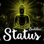Buddha Status icon