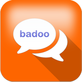 Messenger chat and badoo talk icon