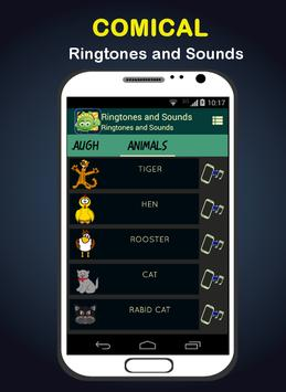 Fun popular ringtones one all poster