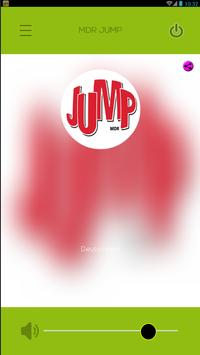 MDR JUMP poster