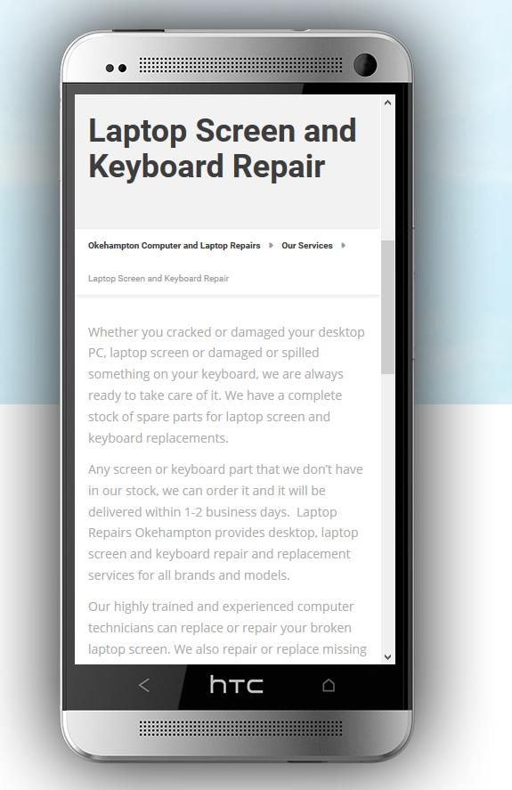 Okehampton Computer And Laptop Repairs For Android Apk Download
