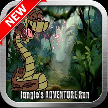 Jungle Adventure Run screenshot 1