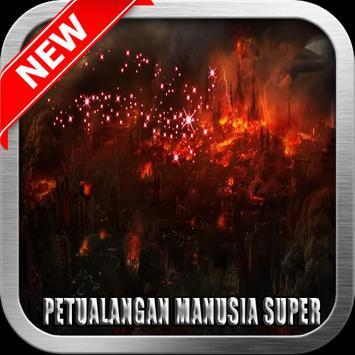 Petualangan Manusia Super apk screenshot