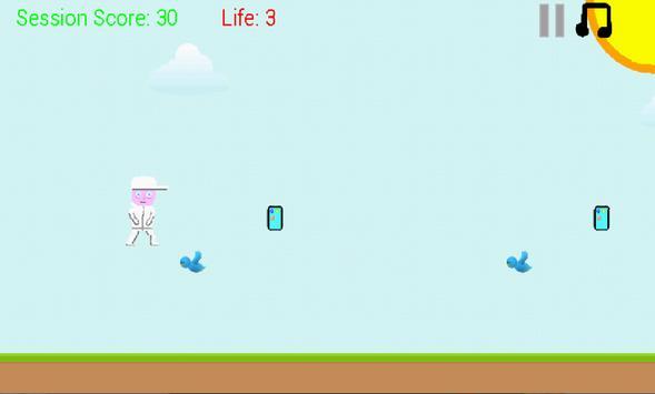 Ellis The Game apk screenshot