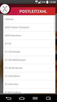 La Quattro Lieferservice apk screenshot