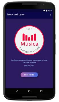 La Quinta Estacion - Song and Lyrics screenshot 1