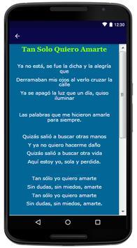La Quinta Estacion - Song and Lyrics screenshot 4